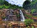 Rabandhara Waterfall, Kalahandi.jpg