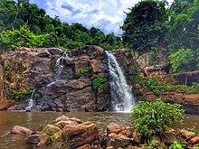 Kalahandi district - Wikipedia