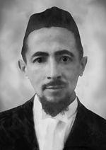 Rabbiner dr. mordechai bohrer.jpg