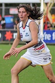 Rachael Killian Australian rules footballer