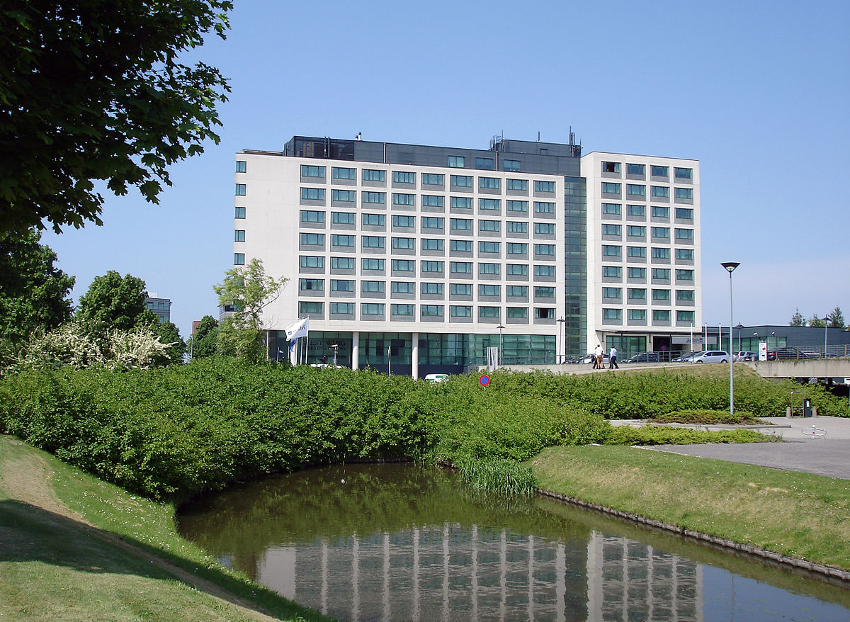 Hotels At Schiphol Airport Terminal