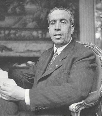 Rafael Sánchez Guerra - Rafael Sanchez-Guerra