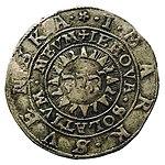 Raha; markka - ANT3-391 (musketti.M012-ANT3-391 2).jpg
