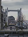 Railroadbridge over the Oude Maas, Dordrecht (11582571523).jpg