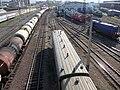 Railways of Krasnoyarsk railway station 3.JPG
