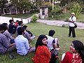 Rajshahi Wikipedia Meetup, August 2016 36.jpg