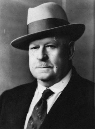 Randolph Bedford - Image: Randolph Bedford Queensland politician