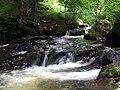 Rapids near Aira Force Waterfall, Ullswater - geograph.org.uk - 916233.jpg