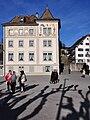 Rapperswil - Altstadt - Curti-Haus - Bühlerallee 2011-02-06 14-53-56.JPG