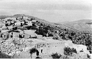 Ras Abu 'Ammar - Amr Abu 'Ammar 1948