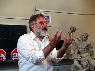Rastko Močnik sociologist, literary theorist, translator and political activist
