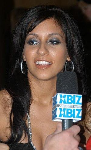 Raven Riley - Riley in 2007
