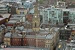 Rear of Municipal Buildings from St John's Beacon.jpg
