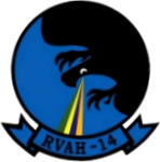 Recon Heavy Attack Squadron 14 (USN) patch.PNG