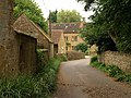Rectory Lane, Norton Sub Hamdon - geograph.org.uk - 1499731.jpg