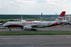 Red Wings Airlines Tupolev Tu-204-100V Dvurekov-1.jpg