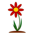 Red flower 01.png