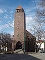 Reformatorska crkva (Honved Reformatus templom) - panoramio.jpg