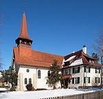 Reformierte Kirche Appenzell