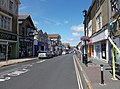 Regent St, Shanklin, IW, UK.jpg