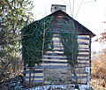 Regester Log House North Facade.jpg