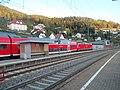 Regionalexpress Karlsruhe - Konstanz Bahnhof Hornberg (1).jpg