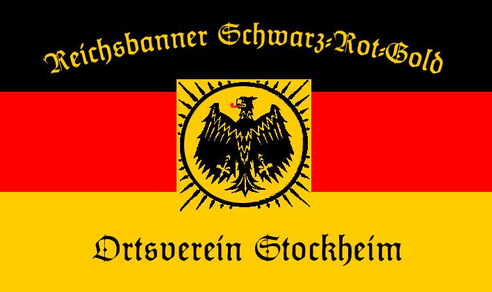 Reichsbanner chapter Stockheim