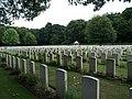 Reichswald Forest War Cemetery (23).JPG