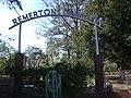 Remerton Cemetery.JPG