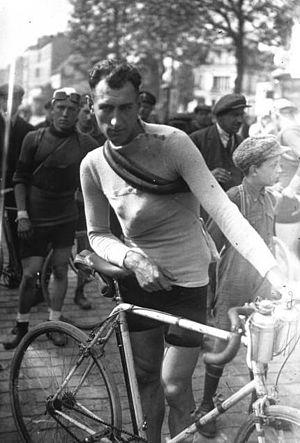 René Hamel (cyclist) - Image: René Hamel