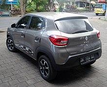 Renault Kwid Wikipedia