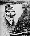 Repatriation of Koreans from Japan 02.jpg