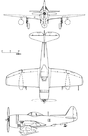 Republic P-47N 3-side drawings.PNG