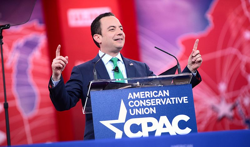 Republican National Committee Chairman Reince Priebus speaks at 2015 Conservative Political Action Conference (CPAC).jpg