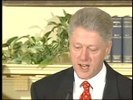 File:Response to the Lewinsky Allegations (January 26, 1998) Bill Clinton.ogv