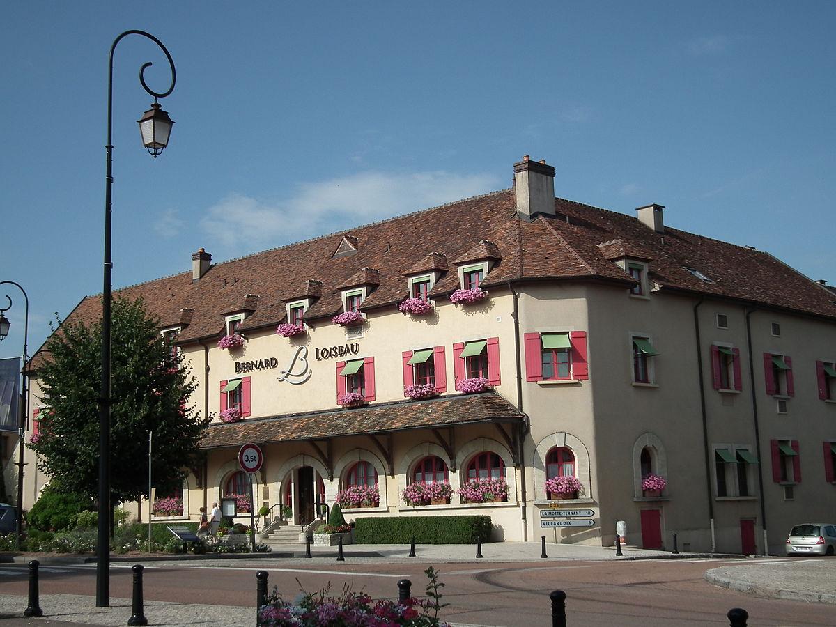 Le Verger SaintLaurentNouan France