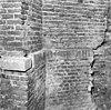 restauratie van rollaag aan de koorzijde exterieur - barendrecht - 20027885 - rce
