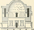 Restored Plan Palace of Ardashir Firuzabad Iran 1905.jpg