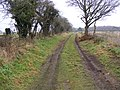 Restricted Byway, Snape - geograph.org.uk - 1121653.jpg