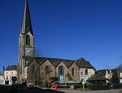 Retiers Eglise 20070408.JPG