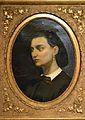 Retrat de dona, Francesc Domingo Marqués, Museu de la Ciutat de València.JPG