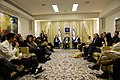 Reuven Rivlin in a meeting of «Leadership and Disability», January 2018 (2634).jpg
