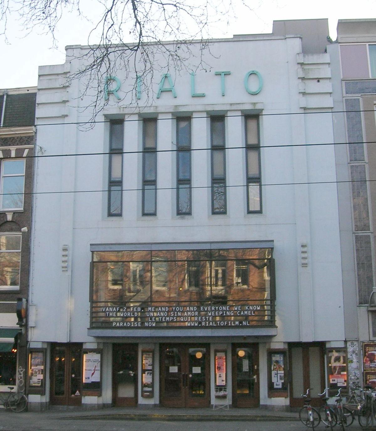 Cinema Filmtheater