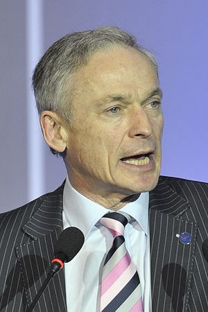 Minister for Education and Skills - Image: Richard Bruton 2013
