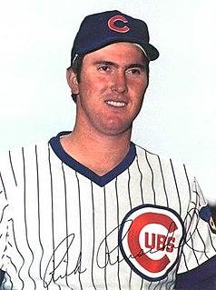 Rick Reuschel American baseball player