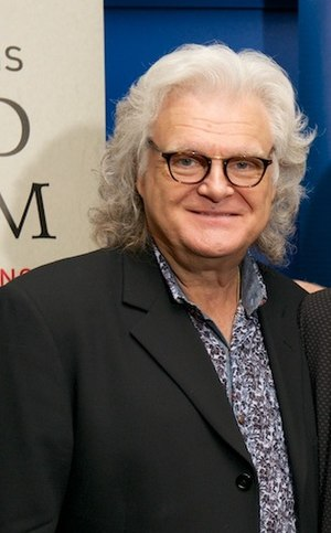 Ricky Skaggs - Ricky Skaggs in 2016