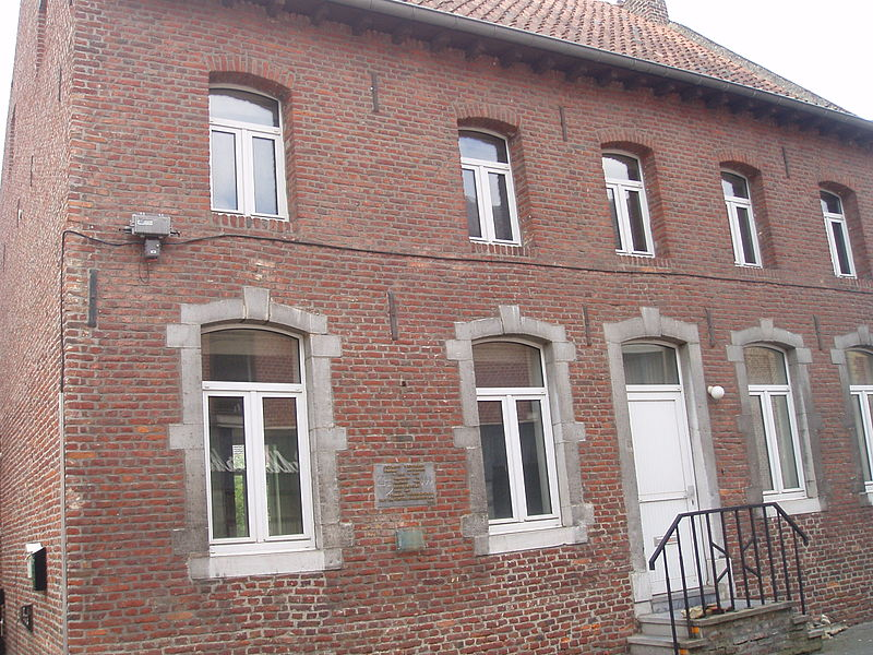 Ridderstraat 15 Herk-de-Stad