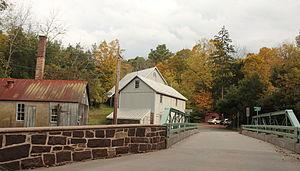 Ridge Valley Rural Historic District - Ridge Valley Rural Historic District