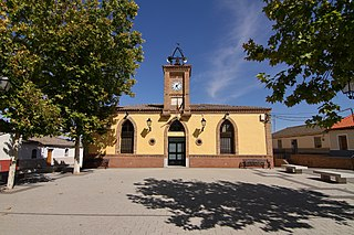 Rielves municipality in Castile-La Mancha, Spain