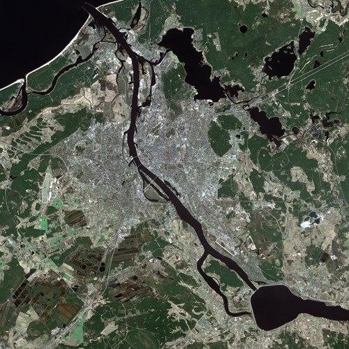 Riga SPOT 1024